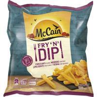 Patatas Fry'n dip MCCAIN, bolsa 500 g