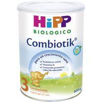 Leche Combiotik 3 HIPP BIOLÓGICO, lata 800 g