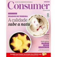 Revista CONSUMER E. gallego, unidad