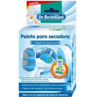 Pelota fragancia para secadora DR. BECKMANN, pack 1 unid.