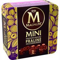 Bombón mini praline MAGNUN, pack 6x46 g