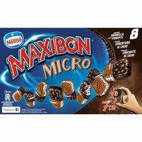 Maxibon micro NESTLÉ, pack 8x28,5 g