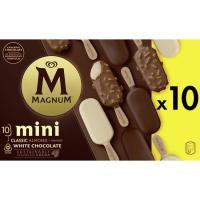 Bombón mini MAGNUM, caja 443 g