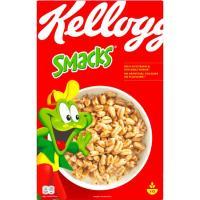 Cereales KELLOGG`S Smacks, caja 450 g