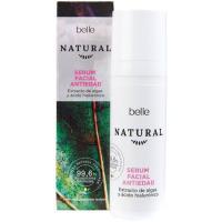 Serum antiedad de algas-á. hialurónico belle Natural, bote 30 ml