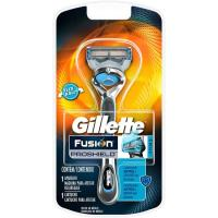 Maquina de afeitar GILLETTE Fusion Proshield Chill, pack 1 unid.