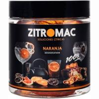 Naranja deshidratada ZITROMAC, bote 70 g
