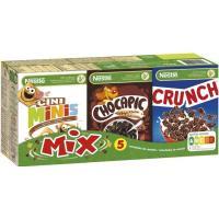 Cereales mix NESTLÉ, caja 190 g