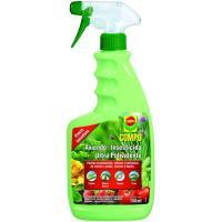 Aixendo insecticida ultra polivante COMPO, pistola 750 ml