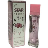 Eau de toilette chicle de fresa STAR NATURE, vaporizador 70 ml