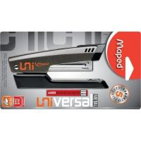 Grapadora universal con 400 grapas MAPED, 1ud