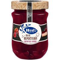 Confitura de frutas del bosque HERO, frasco 345 g