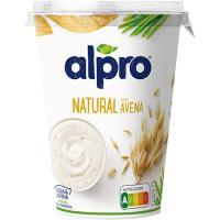 Preparado de soja-avena ALPRO, tarrina 500 g
