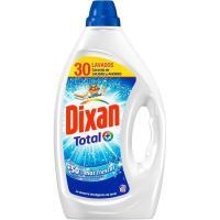 Detergente líquido DIXAN, garrafa 30 dosis