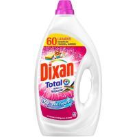 Detergente líquido Adios al Separar DIXAN, garrafa 60 dosis
