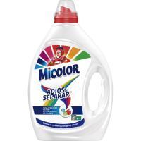 Detergente líquido Adios al Separar MICOLOR, garrafa 33 dosis