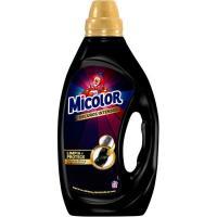 Detergente líquido negro MICOLOR, garrafa 23 dosis