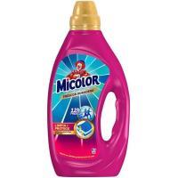 Detergente líquido Fresh MICOLOR, garrafa 23 dosis