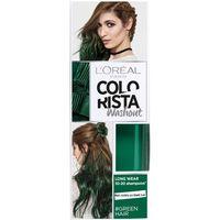 Tinte Washout Fluor Green COLORISTA, caja 1 unid.