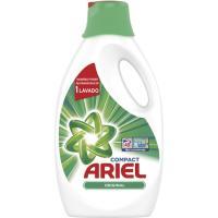 Detergente líquido regular ARIEL, garrafa 40 dosis