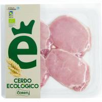 Filete de lomo ecológico COREN, bandeja aprox. 320 g