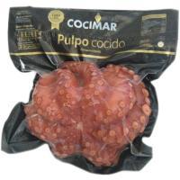Pulpo cocido entero 600-800 COCIMAR, unidad
