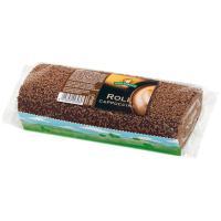 Roll de cappuccino GECCHELE, paquete 300 g