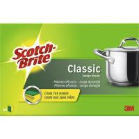 Salvauñas 7x9 cm SCOTCH-BRITE, pack 2 unid.