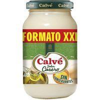 Salsa fina CALVÉ, frasco 825 ml