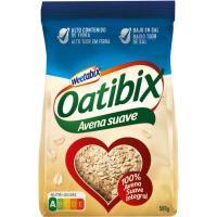 Copos de avena suave WEETABIX Oatibix, bolsa 500 g