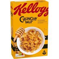 Cereales KELLOGG`S Crunchy Nut, caja 500 g