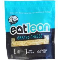 Queso rallado protein EATLEAN, bolsa 180 g