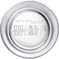 Sombra de ojos Color Tattoo 45 MAYBELLINE, pack 1 unid.