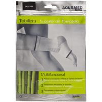 Active tobillera Talla M AQUAMED, pack 1 unid.