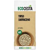 Trigo sarraceno bio ECOCESTA, bolsa 500 g