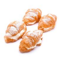 Croissant relleno JOVIANES, bandeja 215 g