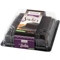 Tarta Sacher sin gluten AIROS, 410 g