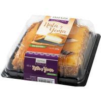 Tarta de yema sin gluten AIROS, 325 g