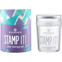 Set Stamp It! transparente ESSENCE, pack 1 unid.