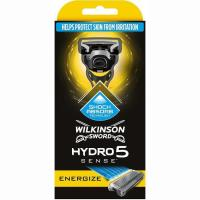 Máquina Energize WILKINSON Hydro 5 Sense, pack 1 unid.