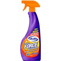 Limpiador desincrustante Force CHUBB, spray 750ml