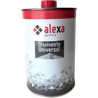 Disolvente universal ALEXA, lata 500 ml