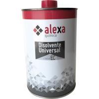 Disolvente universal ALEXA, lata 1 litro
