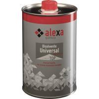 Disolvente universal extra ALEXA, lata 1 litro