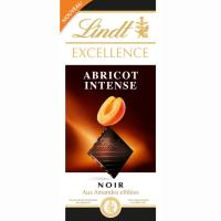 Chocolate negro con albaricoque EXCELLENCE, tableta 100 g
