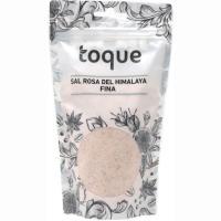 Sal rosa del Himalaya fina TOQUE, paquete 250 g