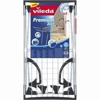 Tendedero premium 2en1 VILEDA, pack 1 unid.