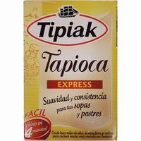 Tapioca express TIPIAK, caja 250 g