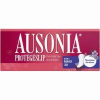 Protegeslip maxi AUSONIA, caja 30 unid.