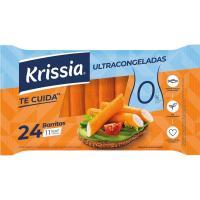 Barritas de surimi KRISSIA, bandeja 400 g